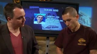 Pro Tour-San Juan Deck Tech: Red-green Land Destruction with Travis Woo