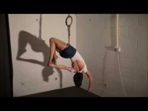 Amber michaels hogtied bondage