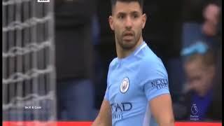 Crystal Palace VS Manchester City (0-0) - 31/12/2017 Live Match HD
