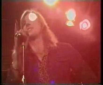 NEON ROSE - Dead Eyes online metal music video by NEON ROSE
