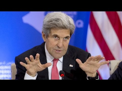 Коалиция по борьбе с ИГ обсудила освобождение Мосула (новости)