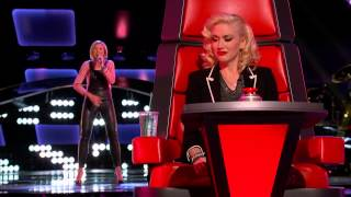Beth Spangler   Best Thing I Never Had (Blind Audition The Voice Season 7)