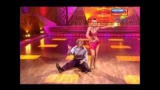 Танцы со звездами. 30.11.13. Финал. (Писаренко, Задорожная)