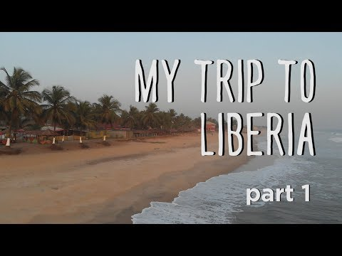 Liberia Itineraries Tips Your Travel Itinerary