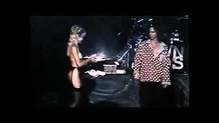 INXS   Never Tear Us Apart  23  Buenos Aires   1991