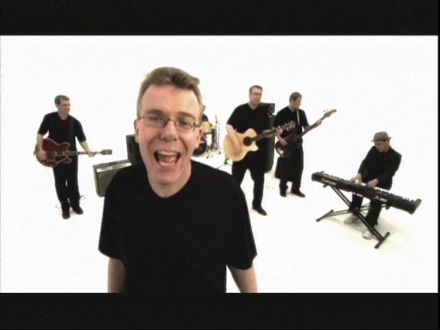 Hate My Love - The Proclaimers