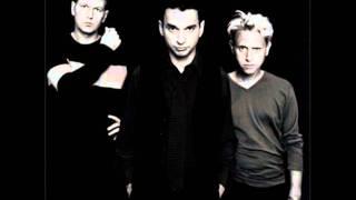 Depeche Mode Nothing with lyrics