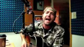 "Josh Thompson ""Always Been Me"""