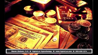 Video >> Unblock Wealth With Hypnotherapy: Oath of Prosperity