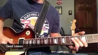 Kansas City / Hey-Hey-Hey - The Beatles - Guitar Lesson