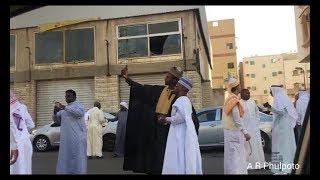 EID IN SAUDI ARABIA