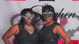 Stephen Kincade Celebrates 50! Masquerade Party