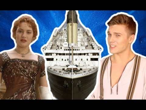 PORT IN HOLLYWOOD | TITANIC | DOMINIK PORT