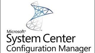 Help Desk Course: Software Deployment SCCM