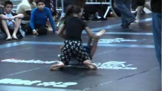 Kids MMA  Girl vs Boy -Grappling X Mar.20th Corona (5)