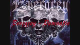 Evergrey - Damnation