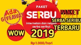 Paket 1000 Hari Dan Kuota  Indosat