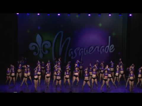 People's Choice // PLAY THAT - Tammy Palmer's Center Stage [Houston, TX]