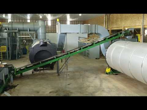 Mavitec Gasification systems