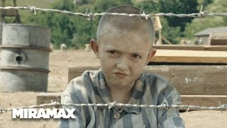 The Boy In The Striped Pajamas - I'm A Jew