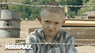 The Boy in the Striped Pajamas | 'I'm a Jew' (HD) - Vera Farmiga, Asa Butterfield | MIRAMAX