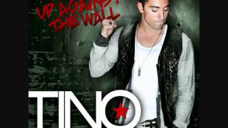 Tino Coury- Up Against The Wall