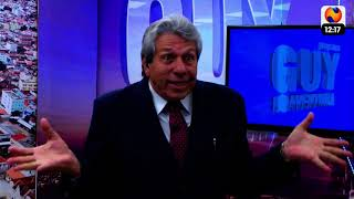 Guy Boaventura 18/08/2020