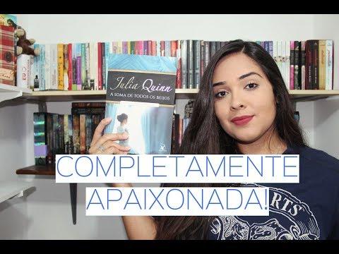 DICA: A SOMA DE TODOS OS BEIJOS ? | Sibelly Maria