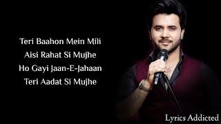Deewana Kar Raha Hai Full Song with Lyrics| Javed Ali| Raaz 3| Imraan Hashmi| Isha Gupta
