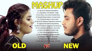 Old VS New Bollywood Mashup Songs 2019 March | Old vs New 3 Hindi Songs 2019 | Romantic mashup