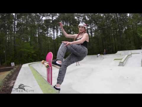 PTC Skatepark Commercial