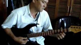 Playing Traditional Vietnamese music