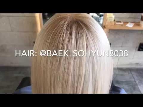 Massascher muraschka beim Haarausfall