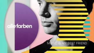 Alle Farben (feat. YOUNOTUS) - Please Tell Rosie