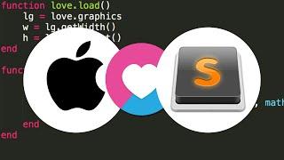 Game Development in Love2D [Part 1] [Beginner Series