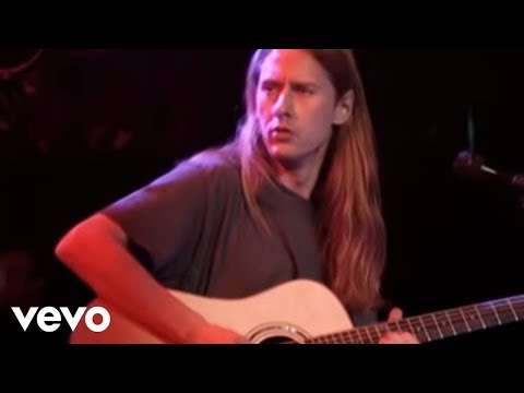Alice In Chains - Over Now (From MTV Unplugged)
