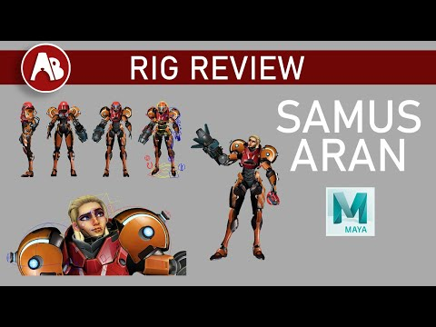 Samus Rig Review