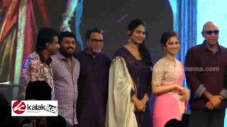 Baahubali Tamil Trailer Launch