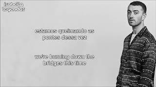 Sam Smith & Yebba - No Peace (Tradução/Legendado)