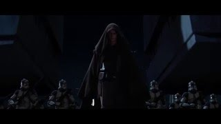 Star Wars Episode III: Revenge of the Sith - March on the Jedi Temple