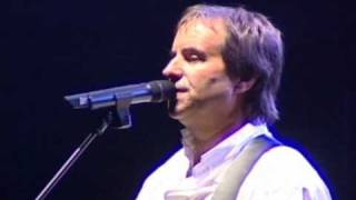 Chris De Burgh   A Spaceman Came Travelling   Live