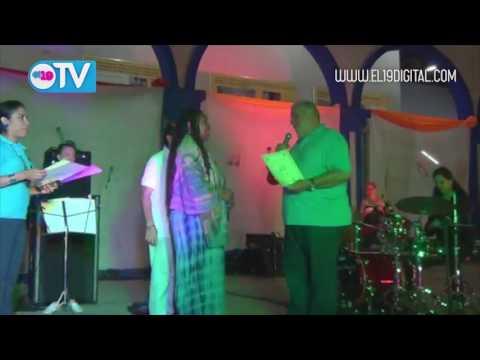 Jazz une corazones en Masaya