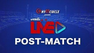 Cricbuzz LIVE: Match 3, New Zealand v Sri Lanka, Post-match show