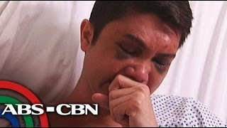 Buzz ng Bayan: Vhong Navarro's exclusive interview on Buzz ng Bayan!
