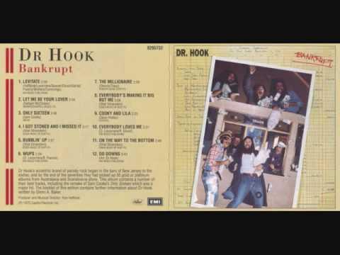 Dr Hook Everbody Loves Me.wmv