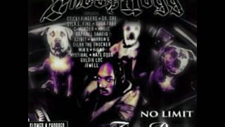 Da Entourage - Bunny Hop Slowed & Chopped by Dj Crystal clear