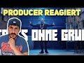 Producer REAGIERT auf FLER - // STRESS OHNE GRUND 2019 // [ official Video ] prod. by Simes