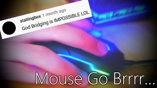 How to Drag Click ANY Mouse!