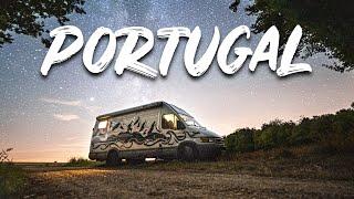 Portugal Trip | SURF & FPV DRONE