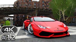 Grand Theft Auto 4 4K Gameplay Walkthrough Part 12 - GTA 4 4K 60fps